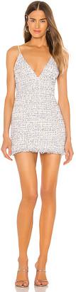 NBD Gage Mini Dress