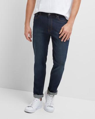 Blazer Duke Stretch Denim Jean