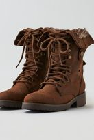 American Eagle Outfitters AE Lace-Up Bootie