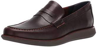 Sperry Mens Kennedy Penny Varsity Loafer