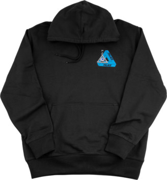 Palace Tri-Smiler Hooded Sweatshirt 'SS 20'