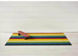 "Chilewich Bold Stripe Big Floor Mat, 36"" x 60"""