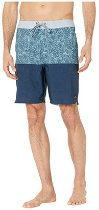 Rip Curl Mirage Drifter (Blue) Men's Swimwear