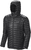 Mountain Hardwear Ghost Whisperer Hooded Down Jacket - AW16