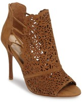 Jessica Simpson Women's Keelin Open Toe Bootie