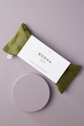 Bodha Aromatherapy Eye Pillow By Bodha in Green Size ALL