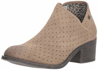 Billabong Women's Sunbeams Ankle Boot Dune 8