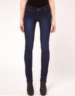 Dr. Denim Jamie Skinny Jeans