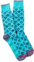 Robert Graham Breccan Socks