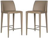 Safavieh Garretson Counter Stools (Set of 2)