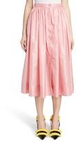 Christopher Kane Women's Nylon Parachute Skirt