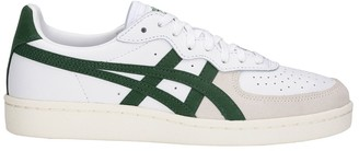 Onitsuka Tiger by Asics GSM Leather Trainers