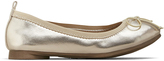 Kenneth Cole Copy Tap Kids Ballet Flats