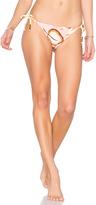 Salinas Spring Side Tie Bikini Bottom