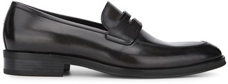 Kenneth Cole Brock Leather Loafers