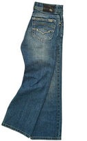Buffalo David Bitton Boys 2-7 King Bootcut Jeans