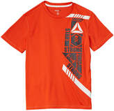 Reebok Boys' Hard Work T-Shirt