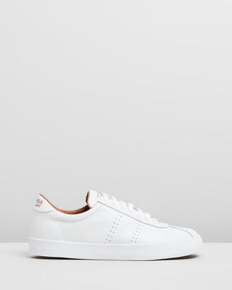 Superga 2843 Sport Club Sneakers - Unisex