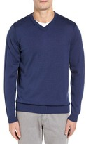 Tommy Bahama Men's Chief Island Officer Silk Blend Sweater