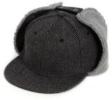 Gents Kurt Shearling-Lined Winter Hat