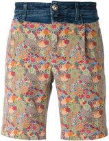 Jacob Cohen Second Life shorts - men - Cotton/Spandex/Elastane - 32