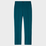 Mens Dark Green Dress Pants - ShopStyle