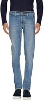 Dondup Denim pants - Item 42601398