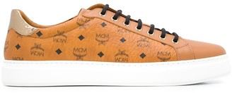 MCM Mexas MM10 low-top sneakers