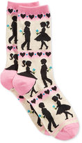 Hot Sox Women's Young Love Socks