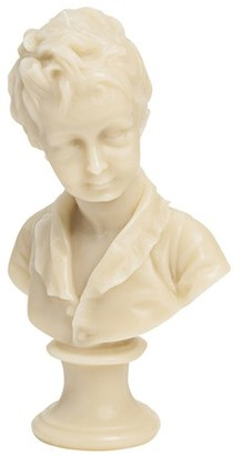 Trudon wax bust Alexandre-stone 464 g