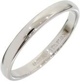 Tiffany & Co. Platinum 950 Wedding Band Mens Ring Size 11.5