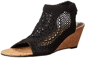Nina Original Women's Nevaeh Wedge Sandal