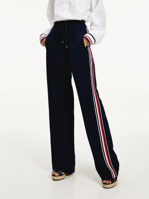 Tommy Hilfiger Tommy Icons Signature Crepe Joggers