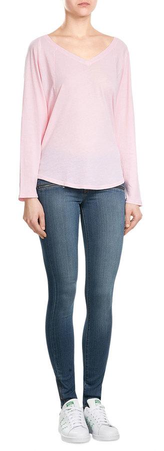 Paige Katrina Skinny Jeans