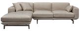Urbia Metro Pense Sectional Sofa (2 PC)