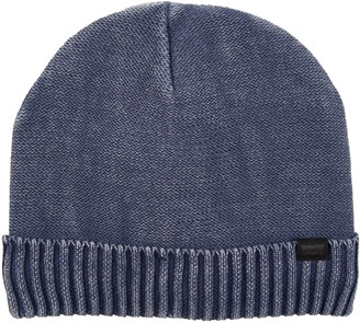 Levi's Levis Men's Acid Washed Beanie Hat