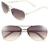 Kate Spade 'beryls' 59mm Sunglasses