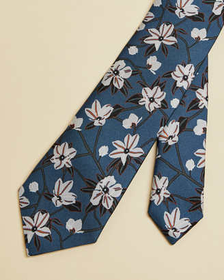 Ted Baker TYBES Silk floral tie