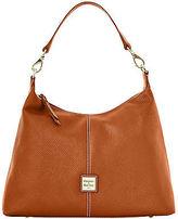 Dooney & Bourke Pebble Grain Leather Juliette Hobo