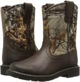 Ariat Sierra Distressed Cowboy Boots