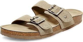 Madden-Girl Women's Brando Sandal