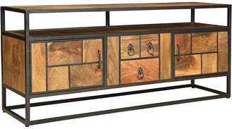 Coast To Coast Two Door Two Drawer Media Console