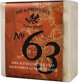 Pre de Provence No. 63 Men's Bar Soap by 200g Soap Bar)