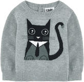 Karl Lagerfeld Bad Boy sweater