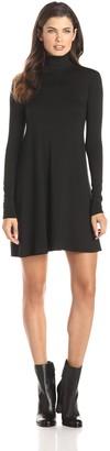 LAmade Women's Penny Turtleneck Dress