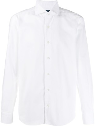 Barba Dress Shirt