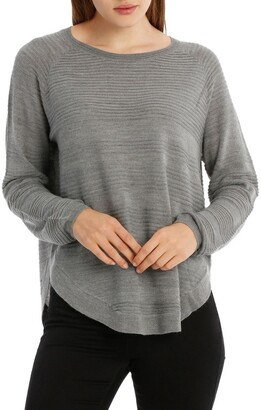 Only Caviar Long Sleeve Pullover