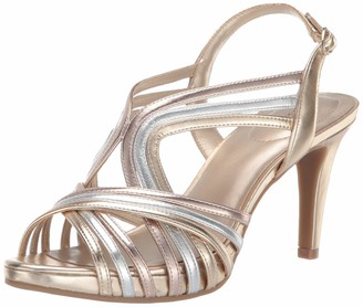 Bandolino Footwear Women's RAAKEL Heeled Sandal