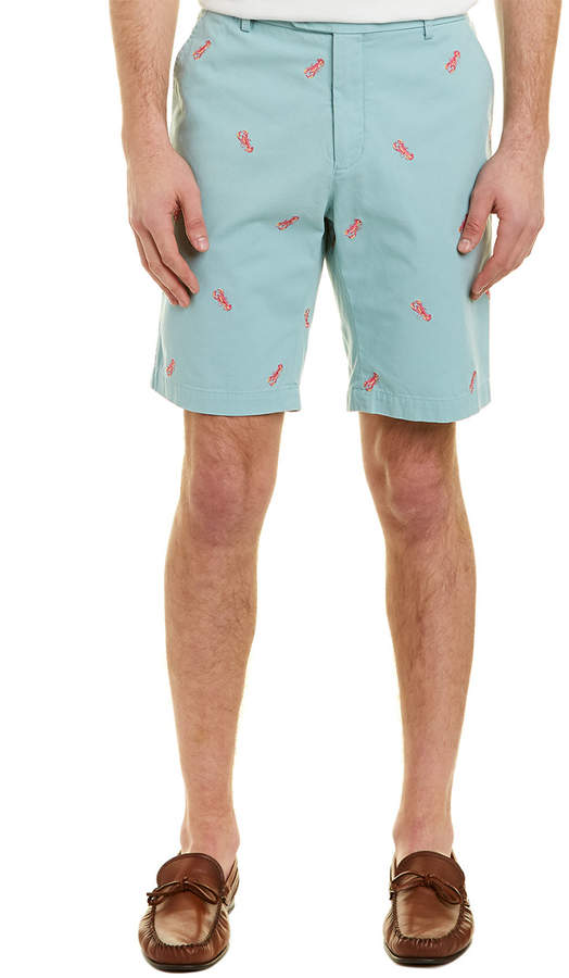 J.Mclaughlin Oliver Lobster Short