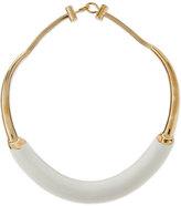Jason Wu for Pluma Lauren Enamel Collar Necklace